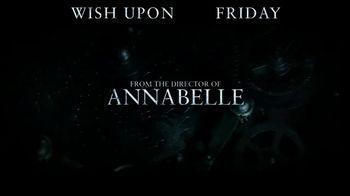 Wish Upon - Alternate Trailer 8
