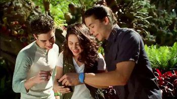 Walt Disney World TV Spot, 'Disney 365: The World of Avatar' - 78 commercial airings