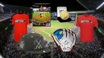 MLB Shop TV Spot, 'All-Star Gear: National vs. American' - Thumbnail 6