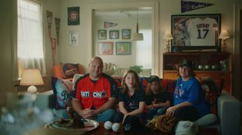 MLB Shop TV Spot, 'All-Star Gear: National vs. American' - Thumbnail 3