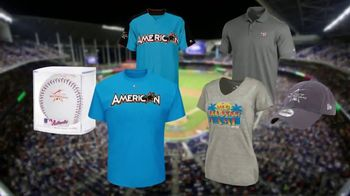 MLB Shop TV Spot, 'All-Star Gear: National vs. American' - Thumbnail 5