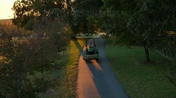 John Deere E Series Tractors TV Spot, 'Genuine Value' - Thumbnail 1