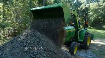 John Deere E Series Tractors TV Spot, 'Genuine Value' - Thumbnail 3