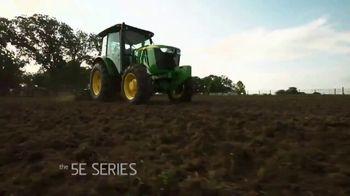 John Deere E Series Tractors TV Spot, 'Genuine Value' - Thumbnail 4