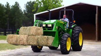 John Deere E Series Tractors TV Spot, 'Genuine Value' - Thumbnail 5