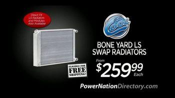 PowerNation Directory TV Spot, 'Radiators, Fans and Lowering Kits' - Thumbnail 3