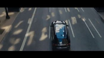 Infiniti QX60 TV Spot, 'On the Run' [T1] - Thumbnail 1