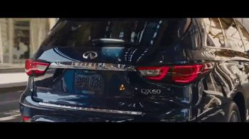 Infiniti QX60 TV Spot, 'On the Run' [T1] - Thumbnail 2