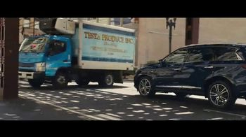 Infiniti QX60 TV Spot, 'On the Run' [T1] - Thumbnail 3