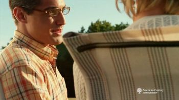 American Century Investments TV Spot, 'Trust Our Instincts' - Thumbnail 8