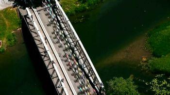 NBC Sports Gold Cycling Pass TV Spot, 'Own Your Sport' - Thumbnail 1