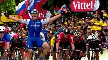 NBC Sports Gold Cycling Pass TV Spot, 'Own Your Sport' - Thumbnail 2
