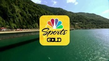 NBC Sports Gold Cycling Pass TV Spot, 'Own Your Sport' - Thumbnail 3
