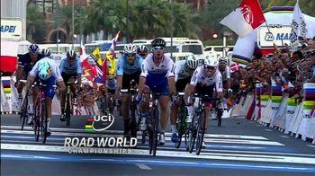 NBC Sports Gold Cycling Pass TV Spot, 'Own Your Sport' - Thumbnail 4