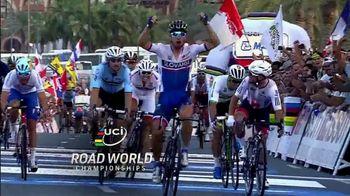 NBC Sports Gold Cycling Pass TV Spot, 'Own Your Sport' - Thumbnail 5