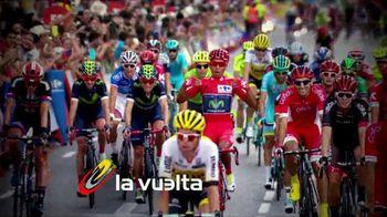 NBC Sports Gold Cycling Pass TV Spot, 'Own Your Sport' - Thumbnail 6