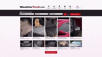 WeatherTech TV Spot, 'Sign Here' - Thumbnail 6