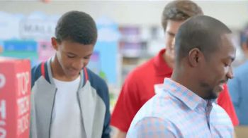 Office Depot OfficeMax TV Spot, 'Taking Care of Back to School: HP Ink' - Thumbnail 6