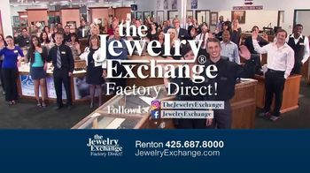 Jewelry Exchange TV Spot, 'Save up to 80 Percent' - Thumbnail 6