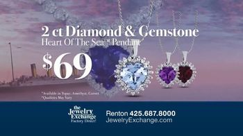 Jewelry Exchange TV Spot, 'Save up to 80 Percent' - Thumbnail 2