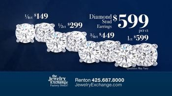 Jewelry Exchange TV Spot, 'Save up to 80 Percent' - Thumbnail 5