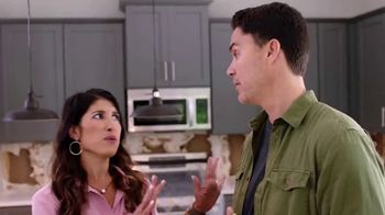HGTV $25 Grand in Your Hand Sweepstakes TV Spot, 'How Would You Spend It?' - Thumbnail 7