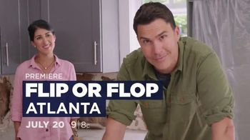 HGTV $25 Grand in Your Hand Sweepstakes TV Spot, 'How Would You Spend It?' - Thumbnail 8