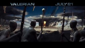 Valerian and the City of a Thousand Planets - Alternate Trailer 24