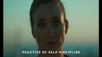 Lululemon TV Spot, 'This Is Yoga: Self-Discipline' Ft. Kerri Walsh Jennings