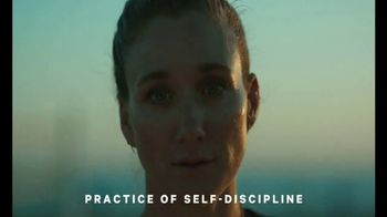 Lululemon TV Spot, 'This Is Yoga: Self-Discipline' Ft. Kerri Walsh Jennings - 21 commercial airings