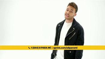Sprint TV Spot, 'Ilimitado: Samsung Galaxy S8' con Prince Royce [Spanish] - Thumbnail 2