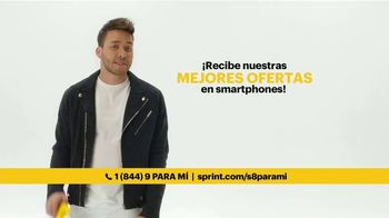 Sprint TV Spot, 'Ilimitado: Samsung Galaxy S8' con Prince Royce [Spanish] - Thumbnail 4