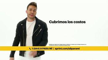 Sprint TV Spot, 'Ilimitado: Samsung Galaxy S8' con Prince Royce [Spanish] - Thumbnail 6