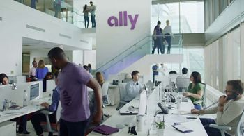 Ally Bank TV Spot, '7,500 Allys' - Thumbnail 3