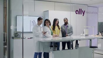 Ally Bank TV Spot, '7,500 Allys' - Thumbnail 6