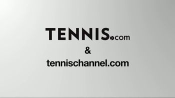 TENNIS.com TV Spot, '2017 Wimbledon Coverage' - Thumbnail 9