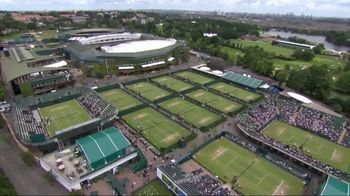 TENNIS.com TV Spot, '2017 Wimbledon Coverage' - Thumbnail 5