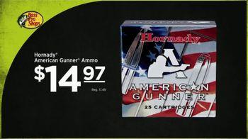 Bass Pro Shops NRA Freedom Days TV Spot, 'Savings on Guns: Ammo and Sight' - Thumbnail 4
