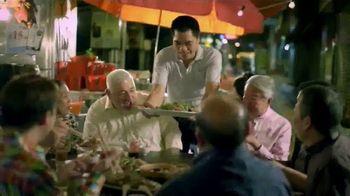Hong Kong Tourism Board TV Spot, 'Tasting Hong Kong' Feat. Umberto Bombana - 2 commercial airings