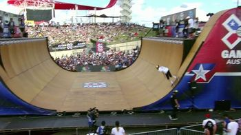 Samsung Gear VR TV Spot, '2017 X Games Minneapolis' - Thumbnail 4