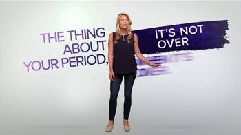 RepHresh Pro-B TV Spot, 'Put a Period After Your Period: Balance' - Thumbnail 2