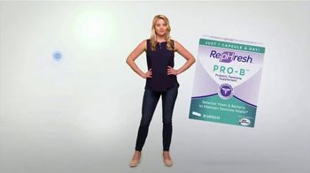 RepHresh Pro-B TV Spot, 'Put a Period After Your Period: Balance' - Thumbnail 5