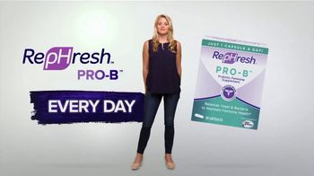 RepHresh Pro-B TV Spot, 'Put a Period After Your Period: Balance'