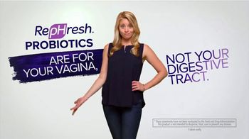 RepHresh Pro-B TV Spot, 'Put a Period After Your Period: Balance' - Thumbnail 8