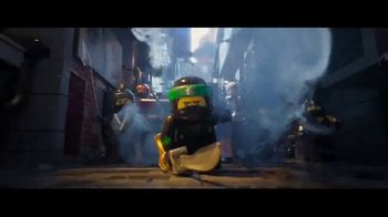 The LEGO Ninjago Movie - Alternate Trailer 1