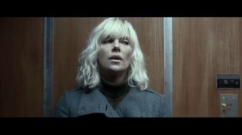 Atomic Blonde - Alternate Trailer 25