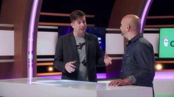 GoDaddy GoCentral Online Store TV Spot, 'ABC: Best Shirt Ever' - Thumbnail 3