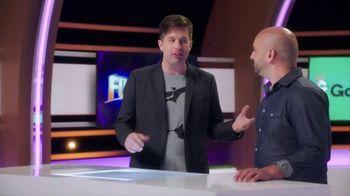 GoDaddy GoCentral Online Store TV Spot, 'ABC: Best Shirt Ever' - 1 commercial airings