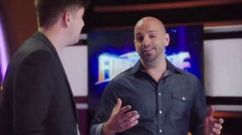 GoDaddy GoCentral Online Store TV Spot, 'ABC: Best Shirt Ever' - Thumbnail 9