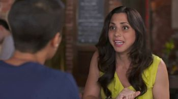 Sudden Change TV Spot, 'First Date'